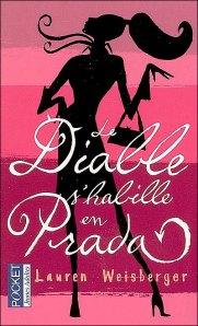 [Livre] Le diable s'habille en Prada