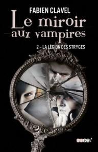 [Livre] Le miroir aux vampires 3