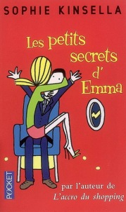 [Livre] Les petits secrets d'Emma