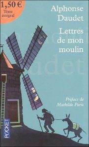 [Livre] Lettres de mon moulin