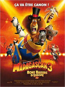 [Film] Madagascar 3