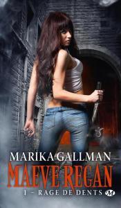 [Livre] Maeve Regan 1