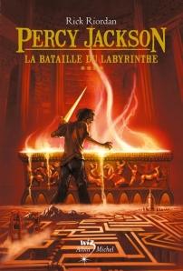 [Livre] Percy Jackson 4