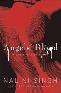 [Livre] Angel's blood