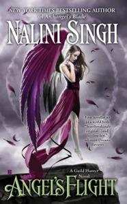 [Livre] Angel's flight