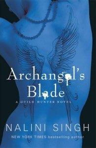 [Livre] Archangel's Blade