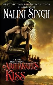 [Livre] Archangel's Kiss