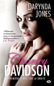 [Livre] Charley Davidson 1