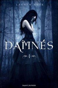[Livre] Damnés 1