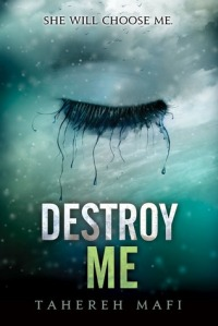 [Livre] Destroy me