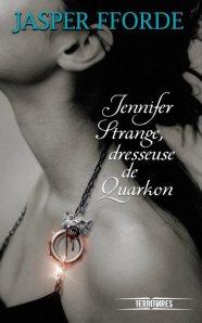 [Livre] Jennifer Strange 2