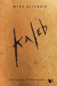 [Livre] Kaleb 1