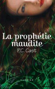 [Livre] La prophétie maudite