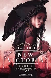[Livre] New Victoria 1