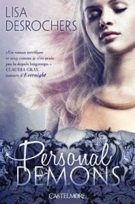 [Livre] Personal demons 1