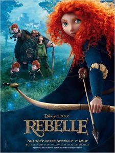[Film] Rebelle