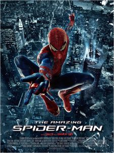 [Film] The amazing Spider Man 1