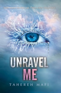 [Livre] Unravel me