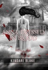 [Livre] Anna dressed in blood