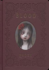 [Livre] Blood ryden