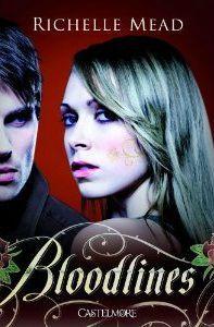 [Livre] Bloodlines 1