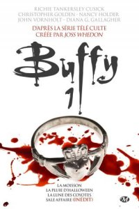 [Livre] Buffy 1
