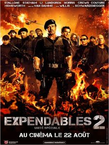[Film] Expendables 2