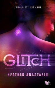 [Livre] Glitch 1