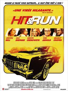 [Film] Hit & run