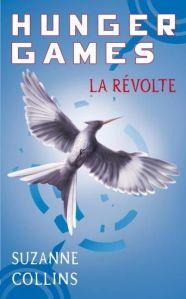 [Livre] Hunger games 3