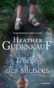 [Livre] L'écho des silences