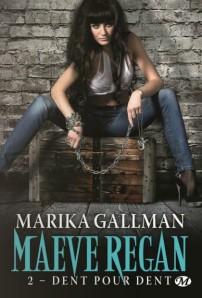 [Livre] Maeve Regan 2