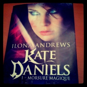 [Photo] Kate Daniels 1