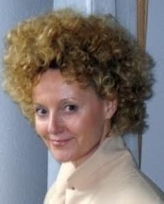[Auteur] Sandrine Pernusch