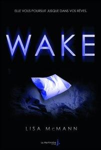 [Livre] Wake