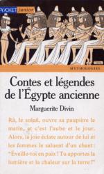 [Livre] Contes et légendes de l'Egypte ancienne