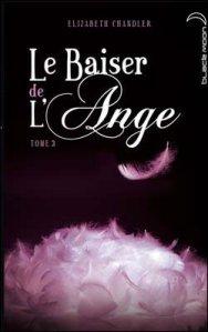 [Livre] Le baiser de l'ange 3