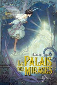 [Livre] Le palais des mirages