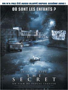 [Film] The secret