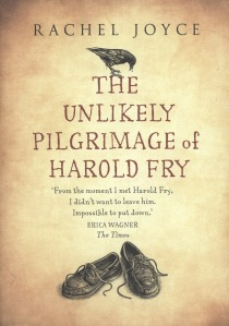 [Livre] The unlikely pilgrimage of harold fry