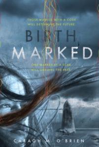[Livre] Birth marked