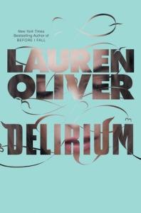 [Livre] Delirium 1
