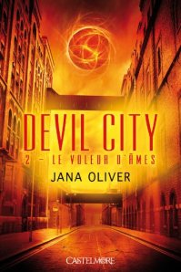 [Livre] Devil city 2