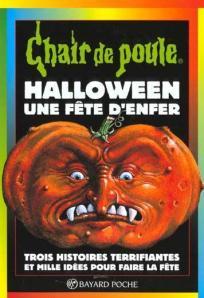 [Livre] Halloween, une fête d'enfer