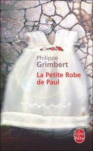 [Livre] La petite robe de Paul