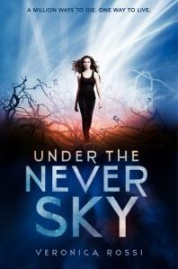 [Livre] Never sky 1