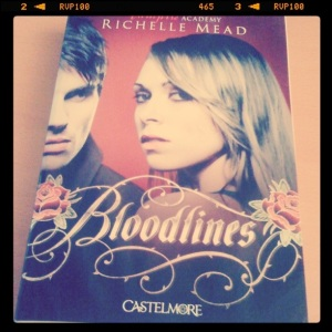 [Photo] Bloodlines 1