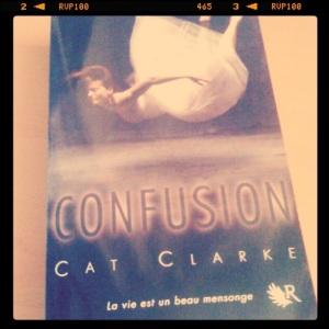 [Photo] Confusion