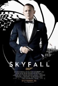 [Film] James Bond - Skyfall