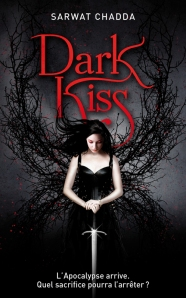 [Livre] Dark Kiss